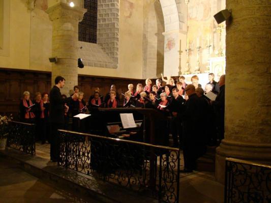 Concert Crémieu