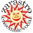 Logo zarastro